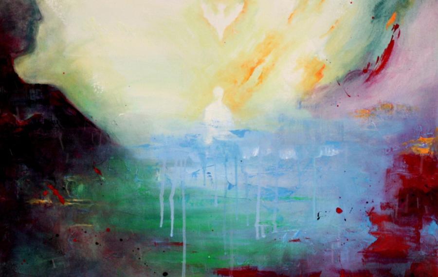 Veronica Artiste Peintre Bienvenue Dans Mon Atelier